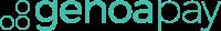 Genoapay logo